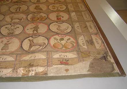 restauro opere su carta Firenze